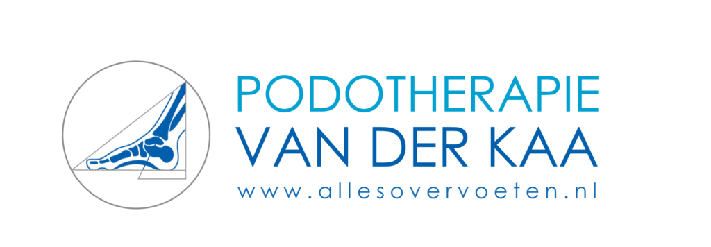 Logo alles over voeten